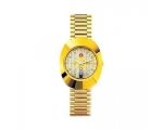 Rado R12413263 The Original Diastar Gents Gold W..