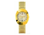 Rado R12413313 Original Diastar Gents Gold Watch