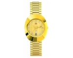 Rado Gold Diastar Watch R12413493