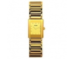 Rado Integral Gold Ladies Watch R20383272
