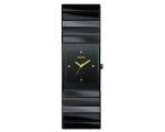 Rado R21347742 Black Ceramica Jubile Gents Watch