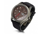 Alessandro Baldieri Titanium Retrospec Watch AB0..