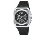 Breil TW0692 Gents Mens Chronograph Rubber Strap..