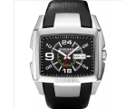 Diesel Black Dial Mens Watch DZ1215