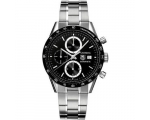 Tag Heuer Carrera Chronograph Automatic Mens Wat..