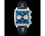 TAG Heuer Monaco Calibre 12 Mens Watch CAW2111.F..