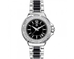 Tag Heuer Formula 1 Ceramic Ladies Watch WAH1214..