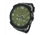 Diesel Chronograph Olive Dial Mens Watch DZ4194