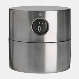 IKEA - Egg Timer - Stainless Steel