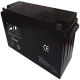 Bolt 12V/150Ah Deep Cycle Solar Rechargeable Battery