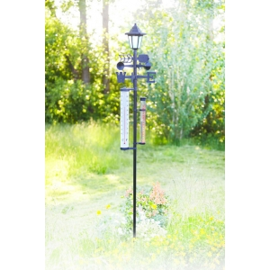 6-In-1 Weather Station ..