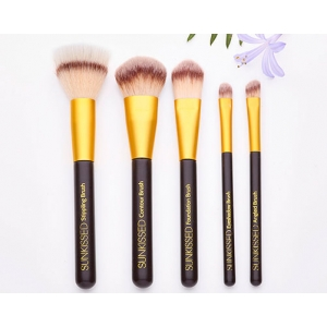 Supersoft Contour Brushes