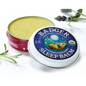 Badger Balm Sleep Balm