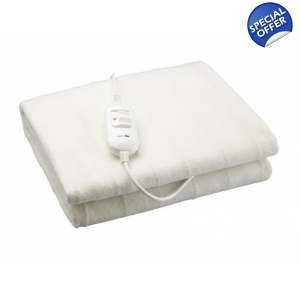 Electric Blanket - King Size