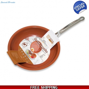 Non-stick Copper F..