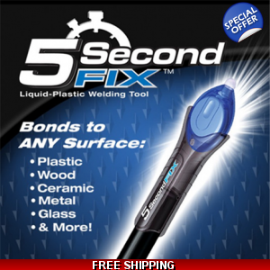 5 second Fix UV Li..