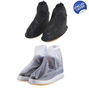 Waterproof Rain Shoes C..