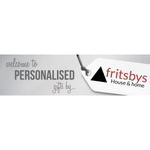 fritsbys Personalised Gifts