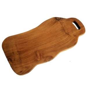 Teak Chopping Board - 5..