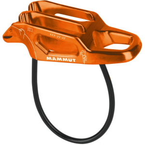 MAMMUT Wall Alpine Belay Dev..