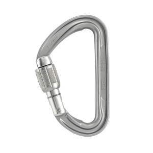 PETZL Spirit Screw-Lock..