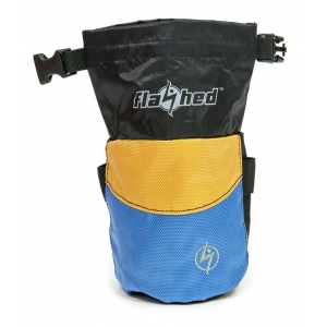 FLASHED Holster Chalk Bag