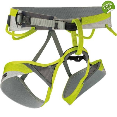 EDELRID Smith Harness
