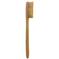 FLASHED Bamboo Brush