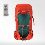 KAILAS Mutant 45L Technical Climbing Backpack