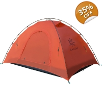 KAILAS Zenith Camping Tent