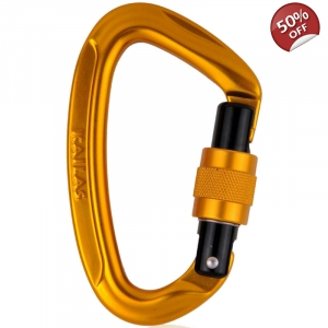 KAILAS Insight Screw Carabiner