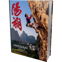 Yangshuo Rock - A China Climbing Guide