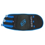 SEND Strap-On Classic Knee Pad