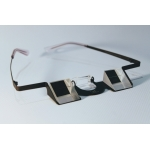 TEMBO Belay Glasses - Metal Alloy