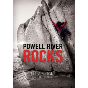 Powell River Rocks