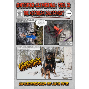 Ontario Climbing: Vol.2 - Th..