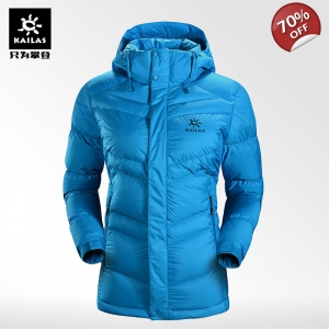 KAILAS Women's Dry Down Jacket
