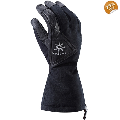 KAILAS Men's 3-in-1 Pro Ski Gloves GTX