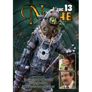 Niche: Treat Your Geek Issue 13