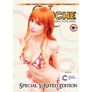 Niche X-Rated Special Edition Issue 2