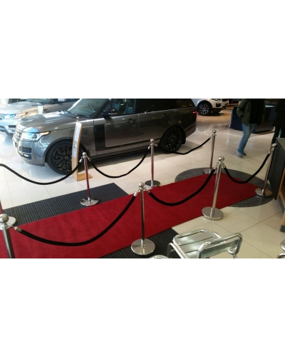 VIP Rope hire