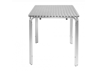 Square Bistro Table Hire