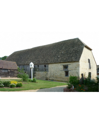Priors Barn Brockworth Court