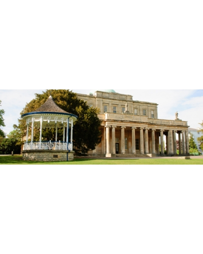 Pittville Pump Rooms Chetenham