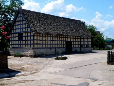 The Wool Barn Frampton-on-Severn