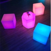 LED EVENT FURNITURE HIRE