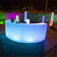 Plastic Glow Bar