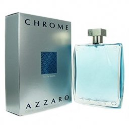 ТВ Azzaro Chrome 50ml