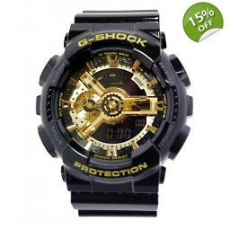Часовник Casio G-Shock Gold ..