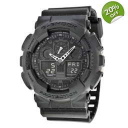 Часовник Casio G-Shock GA100..
